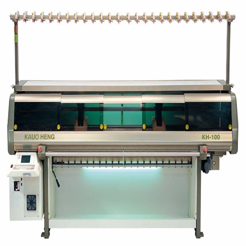 Knitting Machine Programmable : Kauo heng kh sudexports