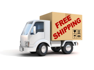 Sud Exports offers Free Shipping to his clients